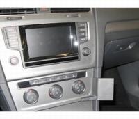 Brodit angled mount v. Volkswagen Golf VII 13-