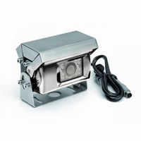 Snooper achteruitrijcamera RC100PRO