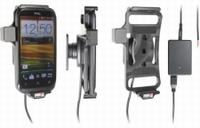 Brodit actieve houder vaste installatie voor HTC Desire X
