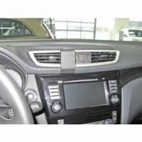 Brodit centrale dashmount voor Nissan Qashqai 14-