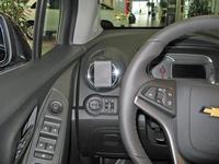 Brodit left mount voor Chevrolet Trax 14- (EU)