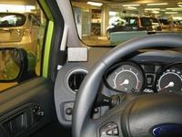 Brodit left mount v. Ford Fiesta 09-