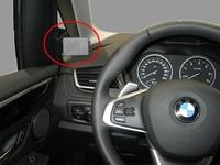 Brodit left mount v. BMW 2-series Active Tourer, F45 14-