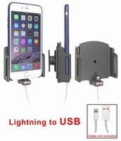 Brodit houd.v.orig.lightn.kab.con.naar USB- v.iPhone 6 Plus