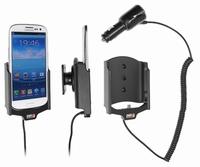 Brodit act. draaib.houd.m.sig.plug v. Samsung Galaxy SIII