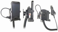 Brodit draaib.actieve houder v. Samsung Omnia SGH-I900