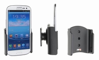 Brodit draaibare passieve houder v.Samsung Galaxy SIII