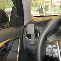 Brodit left mount voor Volvo V60 11-18