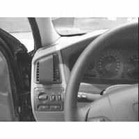 Brodit left mount v. Volvo S60 00-04