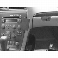Brodit angled mount v. Volvo S60 00-04
