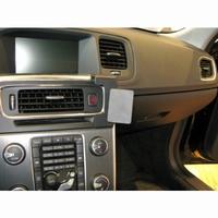 Brodit angled mount v. Volvo S60 11-18