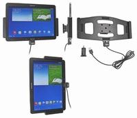Brodit actieve houder m.autolad. v.Samsung Galaxy Note 10.1
