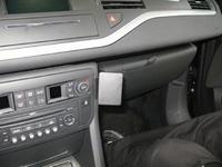 Brodit Angeled mount v. Citroën C5 08-