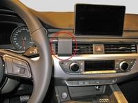 Brodit center mount v. Audi A4 16-