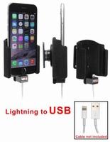 Brodit houd.v.lightn.kab.con.v.Apple iPhone 6/6S/7 Padded