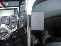 Brodit angled mount voor Hyundai i30 12-16