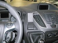 Brodit center mount v. Ford Transit 14-