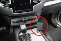 Brodit console mount voor Volvo XC90 15-