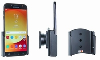 Brodit passieve draaib.houder v.Samsung Galaxy J7 (2017)