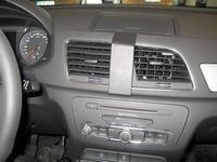 Brodit center mount voor Audi Q3 12-