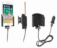 Brodit houd met USB kabel en stek.v.Apple iPhone 8 Padded