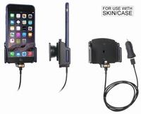 Brodit act.houd.m.laad-/USBkabel v.Apple iPhone 6+6S+7+8+/X