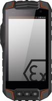 i.safe MOBILE IS520.1 - met camera