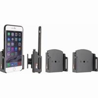 Brodit pas.verstelb.houd.roterend v.Apple iPhone 8 Plus