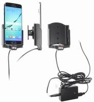 Brodit act.houd.v.vaste inst.v.Samsung Galaxy S6 Edge MOLEX