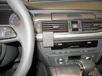 Brodit center mount voor Audi A6 11-18