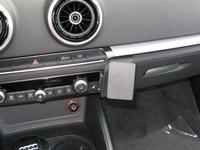 Brodit angled mount v. Audi A3/S3 13-