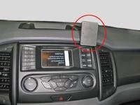 Brodit angled mount v. Ford Ranger 16-
