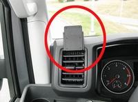 Brodit left mount voor VW Crafter 17-