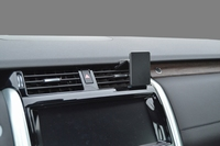 Brodit center mount v. Land Rover Discovery 5 17-