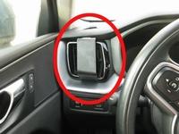 Brodit left mount voor Volvo S60 19-