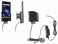 Brodit act.draaib.houder vast inst.v.Sony Xperia XZ2 Compact