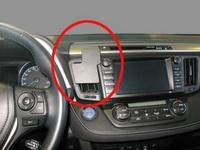 Brodit center mount voor Toyota RAV 4 13-18