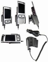 Brodit actieve draaibare houder voor Nokia N95