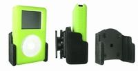 Passieve instelbare houder for iPod