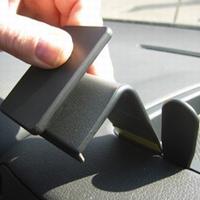 Brodit center mount v. VW Golf Plus 05-14