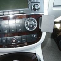 Brodit angled mount Mercedes R-klasse 06-