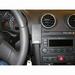 Brodit center mount v. Audi A3 07-13 low