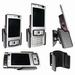 Brodit draaibare passieve houder voor Nokia N95