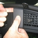 Brodit center mount v. Saab 95 06-10