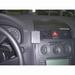 Brodit center mount v. VW Touran 03-15