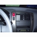 Brodit center mount v. Hyundai Tucson 05-