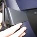 Brodit angled mount v. Peugeot 1007 05-