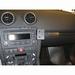 Brodit angled mount v. Audi A3 07-13