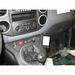 Brodit angled mount v.Peugeot Partner 08-