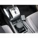 Brodit console mount v. Honda Civic (Hybrid) 06-11